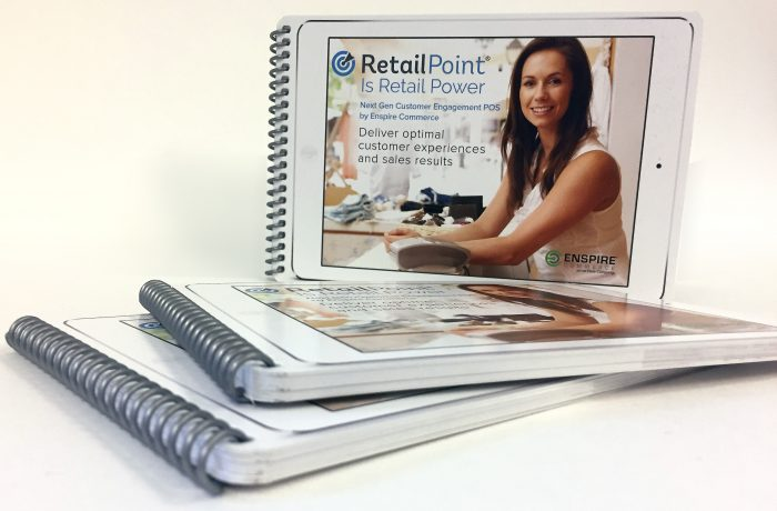 Digital Coil Bound Booklets