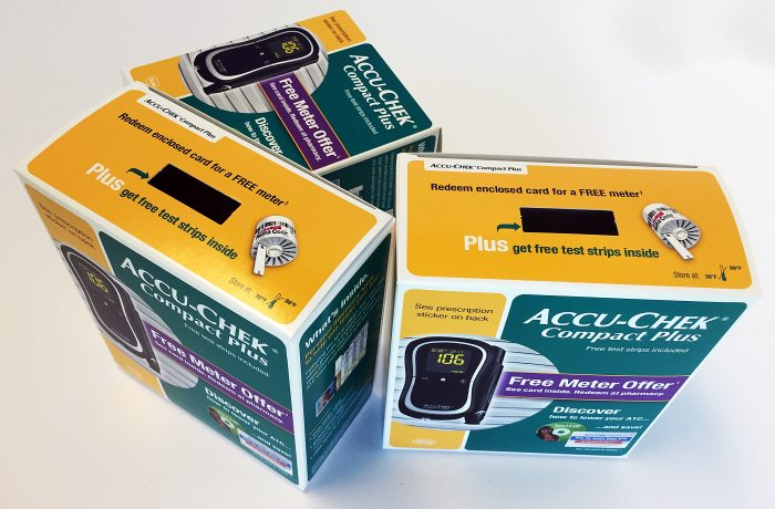 Retail Medical Device Packaging